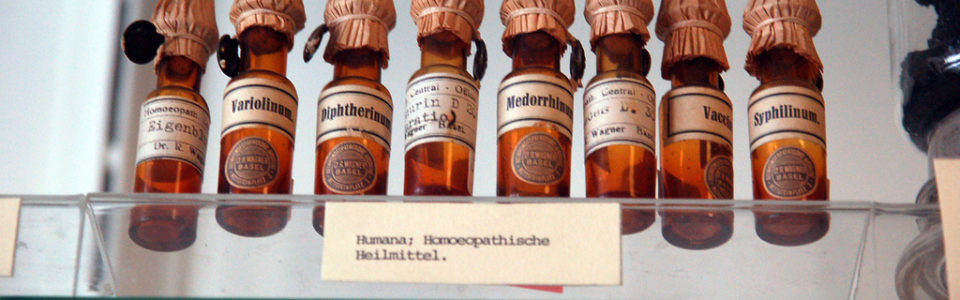 Homeopathic Remedies by ilovebutter